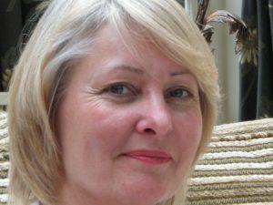 Kim Hamilton, counsellor